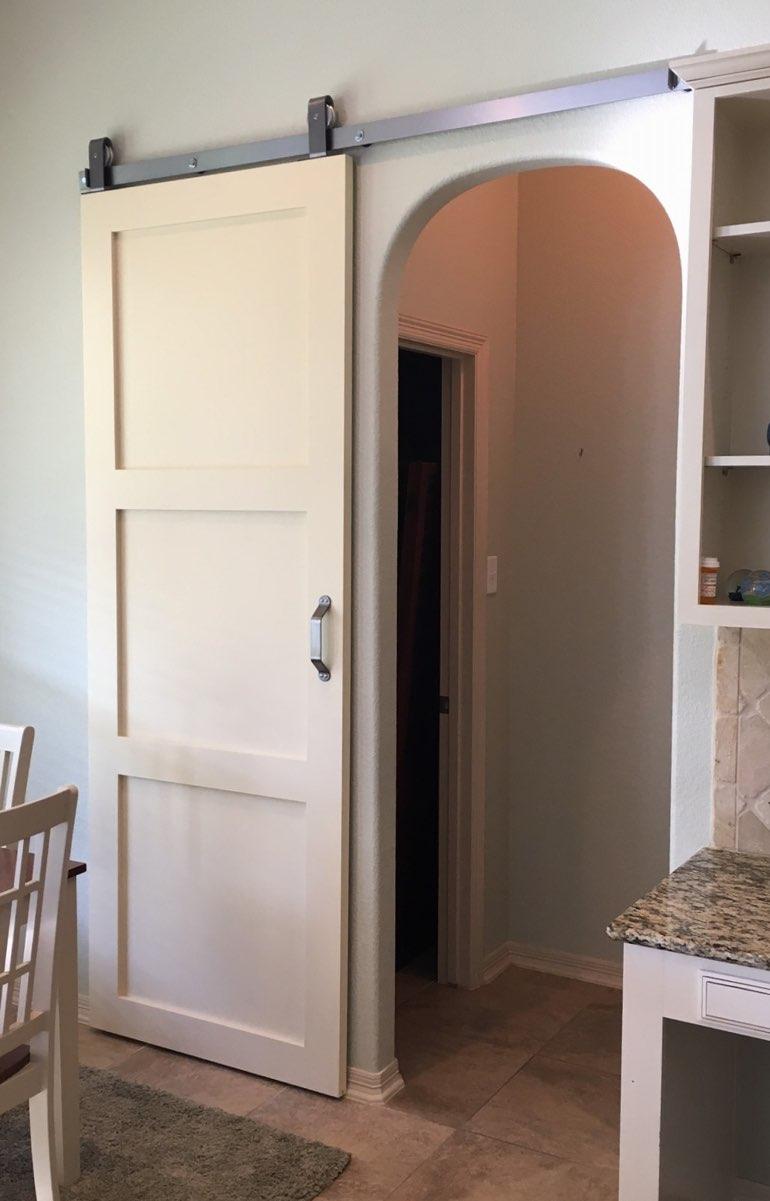 9 Ways To Utilize Sliding Barn Doors In San Diego Sunburst