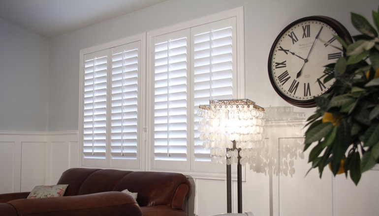 San Diego privacy shutters