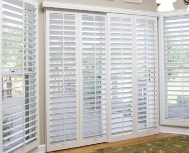 San Diego sliding glass door